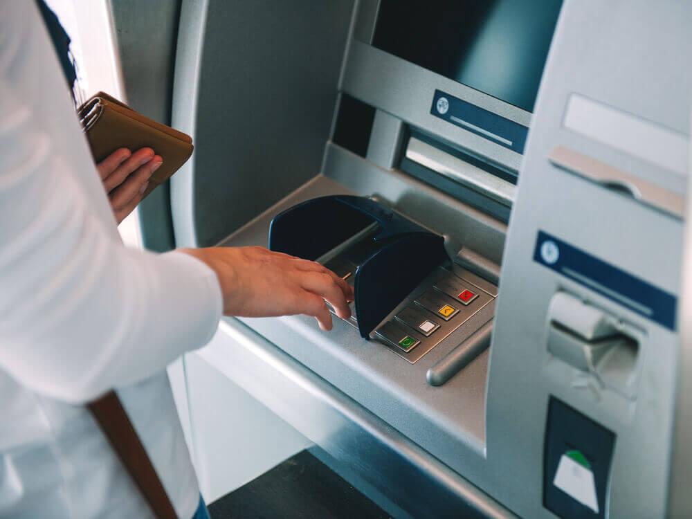 ハイローオーストラリアの銀行振り込み入金