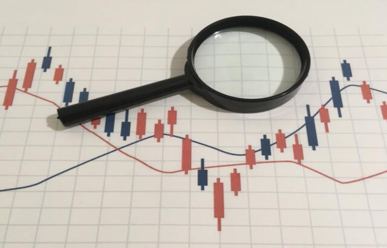 バイナリーオプションのチャート分析方法