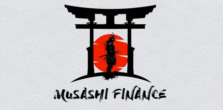 musashiトークン(武蔵コイン)
